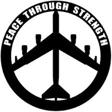 peacethroughstrength
