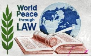 World Peace Through World LAw